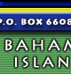 Air Charter Bahamas - 1.866.FLY.ISLANDS