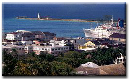 Freeport, Grand Bahama